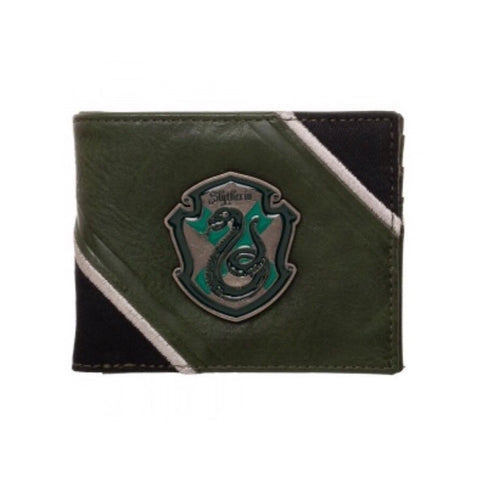 Slytherin Crest Wallet