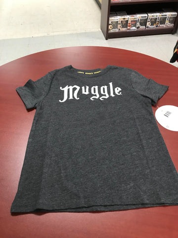 Muggle T Youth Small