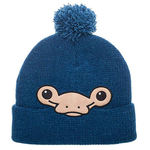 Fantastic Beasts: Niffler Toque