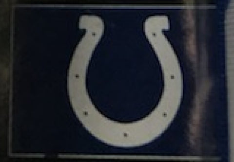 NFL: Indianapolis Colts 3' x 5' Flag