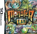 DS- Monster Lab