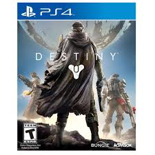 PS4 : Destiny
