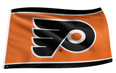 NHL: Philadelphia Flyers 3' x 5' Flag