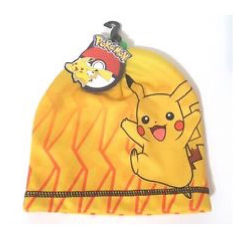 Pikachu Youth Toque
