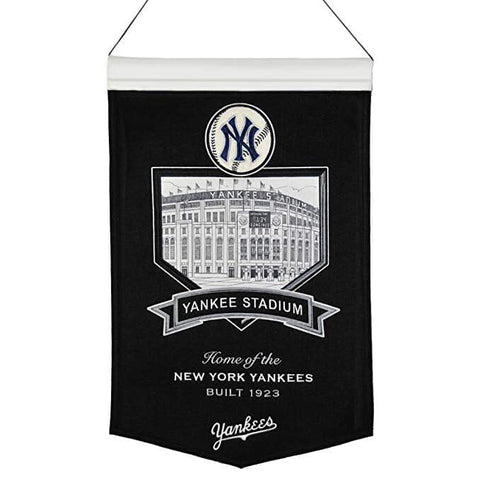 New York Yankees: Yankee Stadium Banner