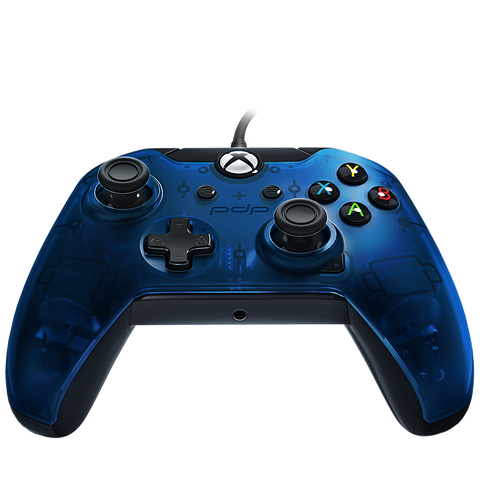 Controller XB1 PDP - Midnight Blue
