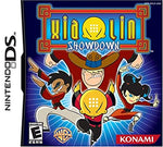 DS- Xiaolin Showdown