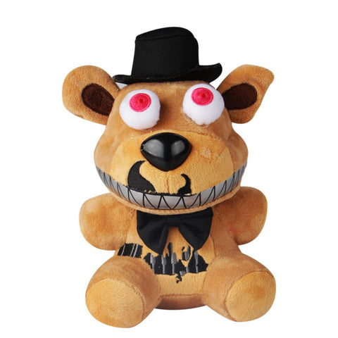 FNAF-  Nightmare Freddy 6""