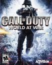 Wii- Call of Duty World At War