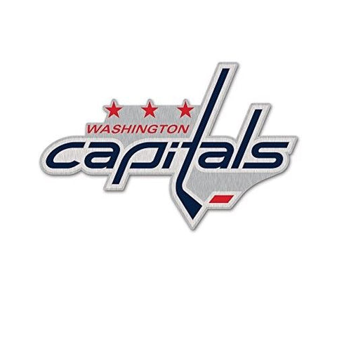 Washington Capitals - Lapel Pin