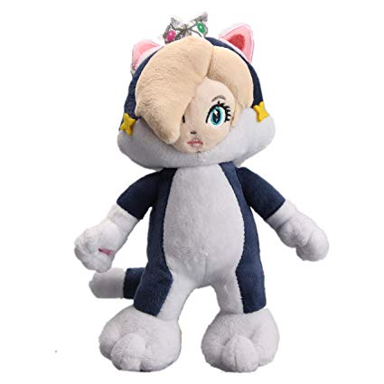 Cat Rosalina Plush
