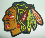 Chicago Blackhawks - Embroidered Patch