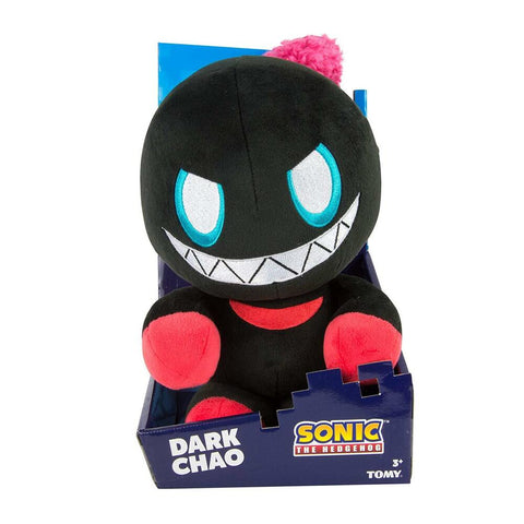 "Dark Chao 12"" Plush"
