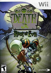 Death Jr Root of Evil - Wii
