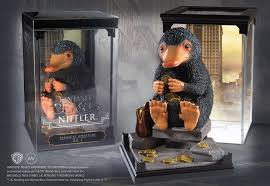 Fantastic Beasts Magical Creature No.1 Niffler Collectible Figure