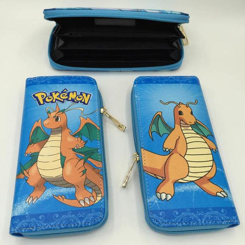 Pokemon Dragonite Wallet