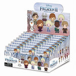 Frozen 2 Backpack collectible clips