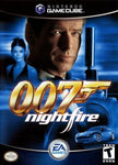 Gamecube- 007 Nightfire