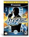 Gamecube- 007 Agent Under Fire