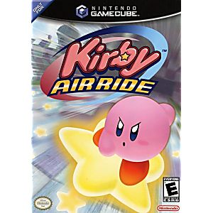 Gamecube- Kirby Air Ride