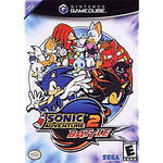 Gamecube- Sonic Adventure 2: Battle