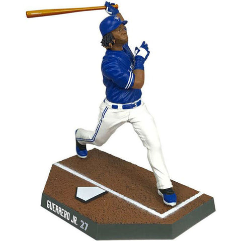 Baseball Figure: Guerrero Jr. - Toronto Blue Jays