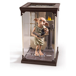Harry Potter Magical Creatures No. 2 Dobby Figure