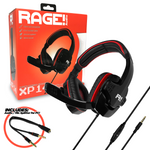 Headset Universal PS4,XB1,PC & Switch - Rage Audio