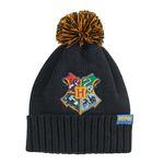 Harry Potter Hogwarts Crest Beanie