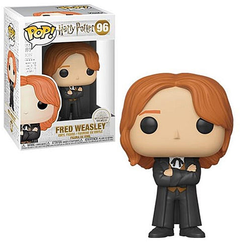 Harry Potter: Fred Weasley 96
