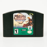 N64- Aidyn Chronicles: The First Mage