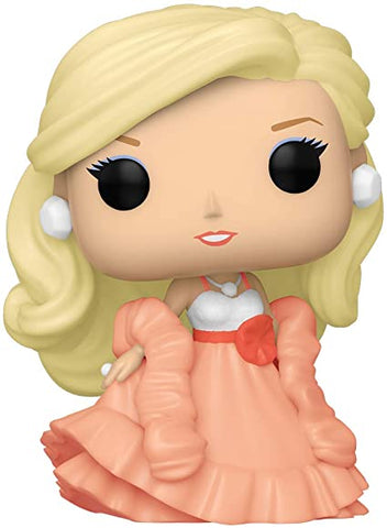Retro Toys: Peaches N Cream Barbie POP