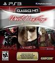 PS3- Devil May Cry HD Collection