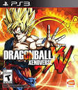 PS3- Dragonball XV Xenoverse
