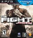 PS3- The Fight Lights Out