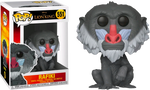 Disney: Lion King 2019: Rafiki POP Figure