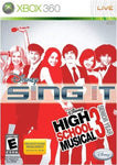 XB360- Disney Sing It: High School Musical 3