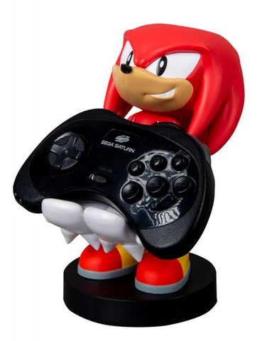 Phone & Controller Holder: Sonic: Knuckles