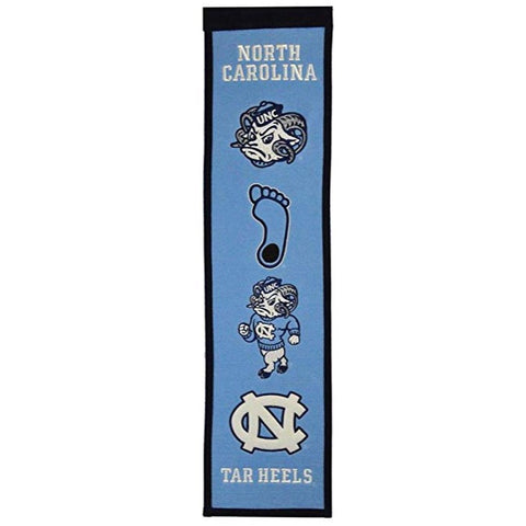 North Carolina Heritage Banner