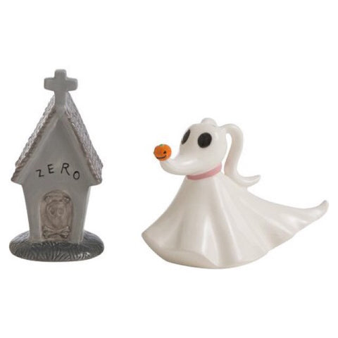 The Night Before Christmas Salt & Pepper Shakers