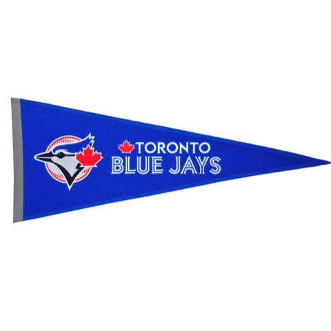 Toronto Blue Jays Wool Traditions Pennant