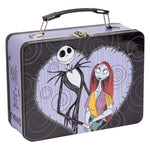 The Nightmare Before Christmas Lunch Tin