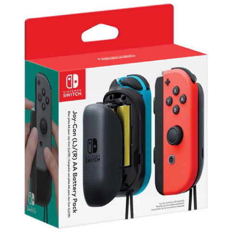 Joy-Con AA Battery Pack