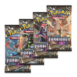 Pokémon TCG: Sun & Moon- Forbidden Light (6 Packs)