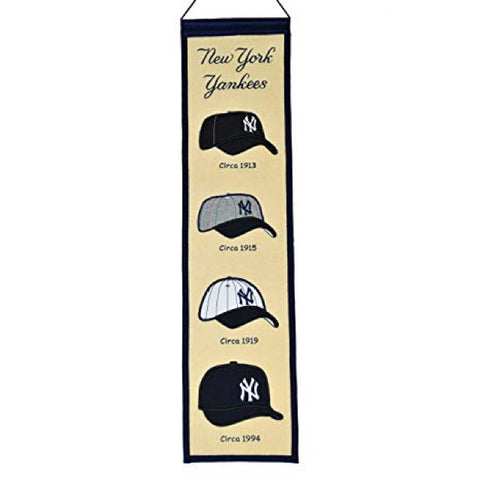 New York Yankees Fan Favourite Banner