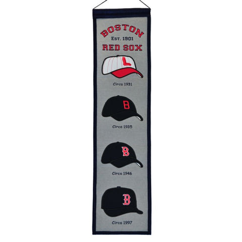 Boston Red Sox Fan Favourite Banner