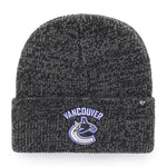 Brain Freeze Cuff Knit Toque Vancouver Canucks