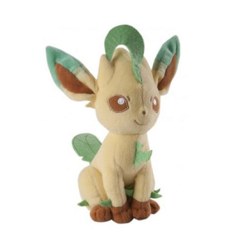 Leafeon Plush