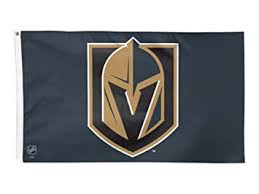 NHL: Vegas Knights 3' x 5' Flag
