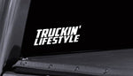 "9"" Truckin' Lifestyle Decals"